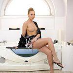 Russian Luxury Massage Liza Billberry vr porn