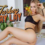 Turkey Day Lay Nicole Aniston vr porn