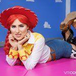 Toy Story A XXX Parody Lindsey Cruz vr porn