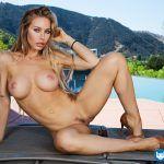 Turkey Day Lay Nicole Aniston vr porn