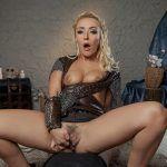 Vikings A XXX Parody Amber Deen vr porn