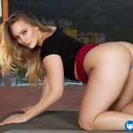 The Apple Of Your Eye AJ Applegate vr porn