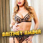 Britney Amber vr porn