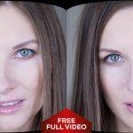 Czech VR Fetish 159 - Obsessed by her Amazing Face Jenifer Jane vr porn