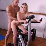 Pussy in Training Olivia Sin vr porn