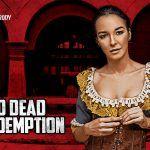 Red Dead Redemption A XXX Parody Francys Belle vr porn