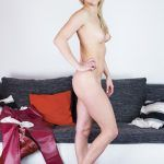 Czech VR Casting 136 - Blonde On Casting Stacy Saint vr porn