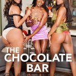 The Chocolate Bar Ana Foxxx, Chanell Heart, Evi Rei vr porn