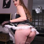 French Maid Experience Lena Reif vr porn