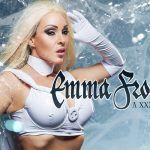 Emma Frost A XXX Parody Victoria Summers vr porn