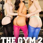 The Gym 2 Dolly Leigh, Emily Willis, Emma Starletto vr porn