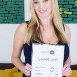 Czech VR Casting 141 - Blondie with Brunette Emily Bright, Vanessa Linn vr porn