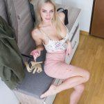 Natalie Cherie VR Porn