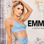 Emma Hix vr porn