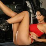 Can You Help Me With My Car? Missy Martinez vr porn