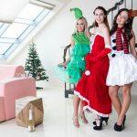 Charlie Red, Kristy Black, Lola Myluv VRPorn