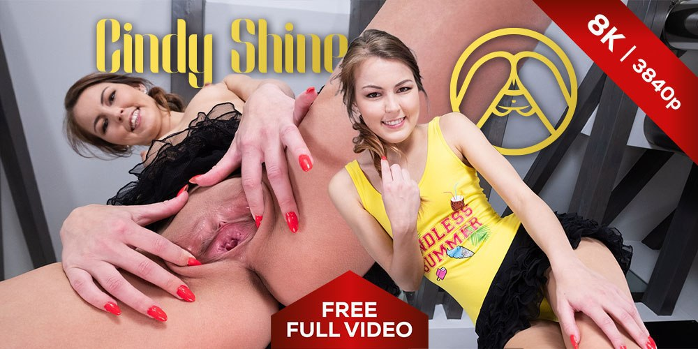 Cindy Shine_VRPorn