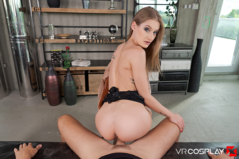 Tiffany Tatum VRPorn