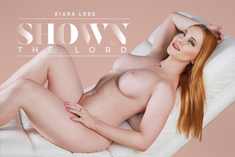 Kiara Lord VRPorn