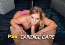 Candice Dare VRPorn