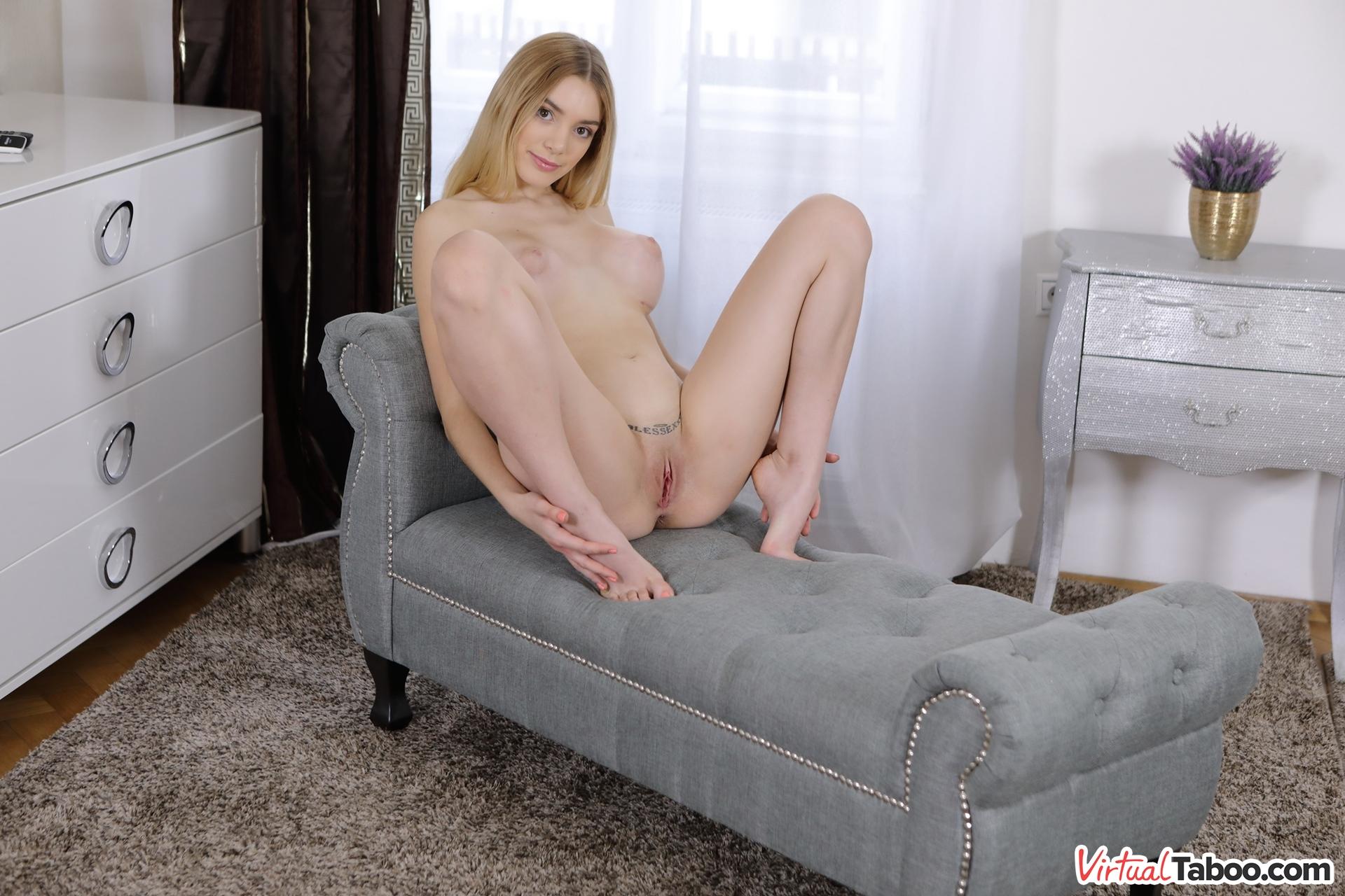 Paola Hard VRPorn