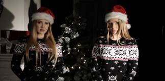 Kaisa Nord & Scarlett Jones VRPorn