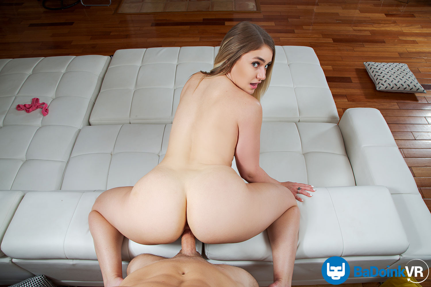 Kenzie Madison VRPorn
