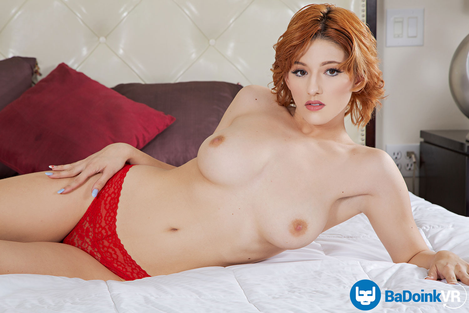 Keely Rose VRPorn