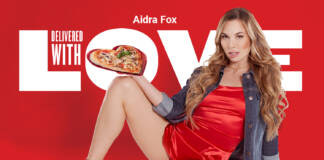Aidra Fox VRPorn