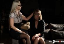 Lola Myluv & Alexis Crystal VRPorn