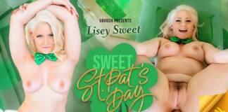 Lisey Sweet VRPorn