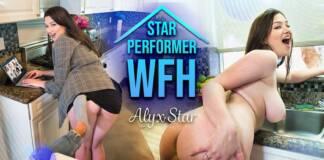 Alyx Star VRPorn