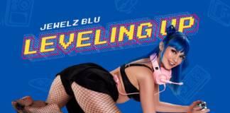 Jewelz Blu VRPorn