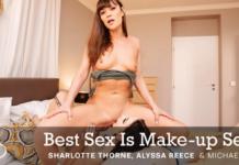 Alyssa Reece VRPorn