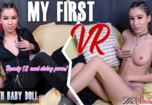 Baby Doll VRPorn
