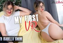 Isabella Snow VRPorn