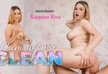 Katarina Rina VRPorn