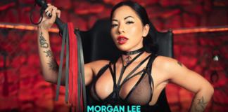 Morgan Lee VRPorn