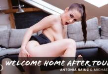 Antonia Sainz VRPorn