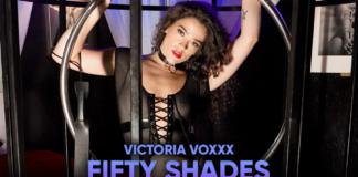 Victoria Voxxx VRPorn