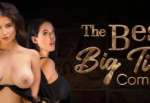 Big Tits Compilation VRPorn