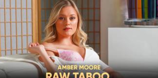 SLROriginals Raw Taboo, Innocent Promises - Amber Moore Featured Img VRPorn
