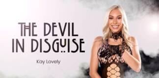 BaDoinkVR The Devil In Disguise - Kay Lovely VRPorn