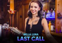 SLR Bella Luna Last Call Interracial VRPorn