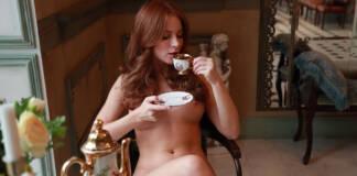 StasyQ VR Tea For Two - ChantalQ VRPorn