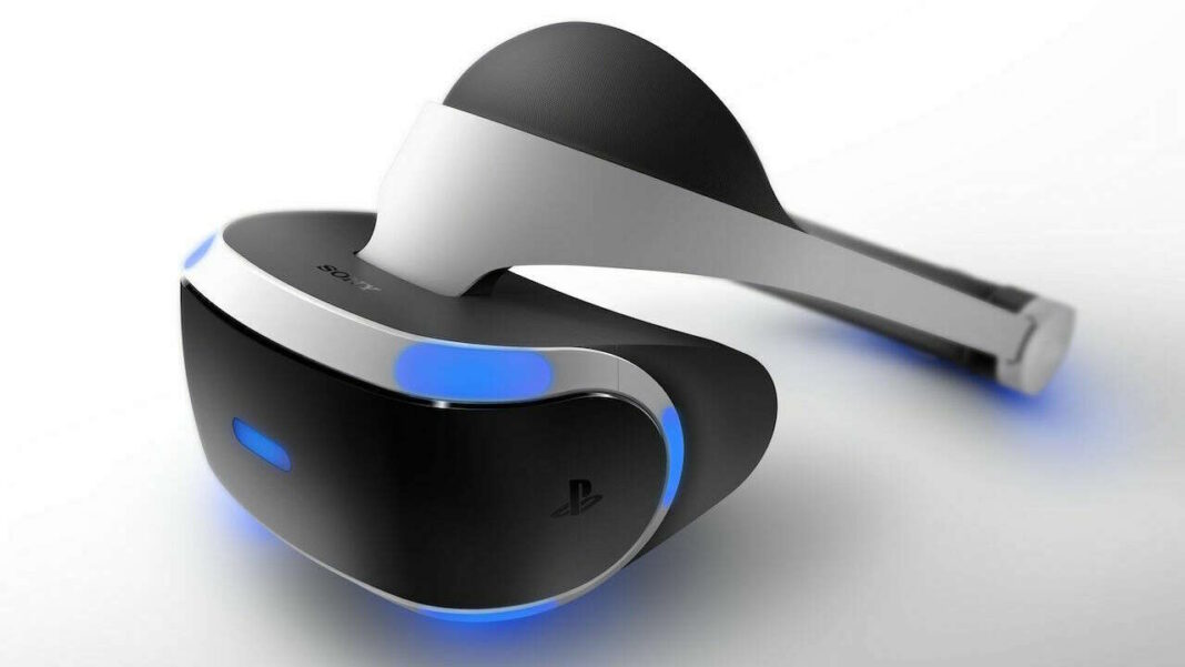 PlayStation's Next-Gen VR Details Reportedly Leaked At Sony's Developer Summit